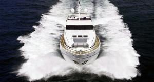 Motor yachts in Turkey