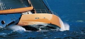 crewed sailing yachts charter