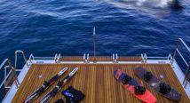 Crewed Sailing