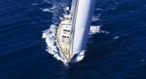 charter yacht turkey