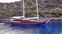 Gulet Rental Turkey
