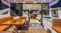 Mega Yacht Charter